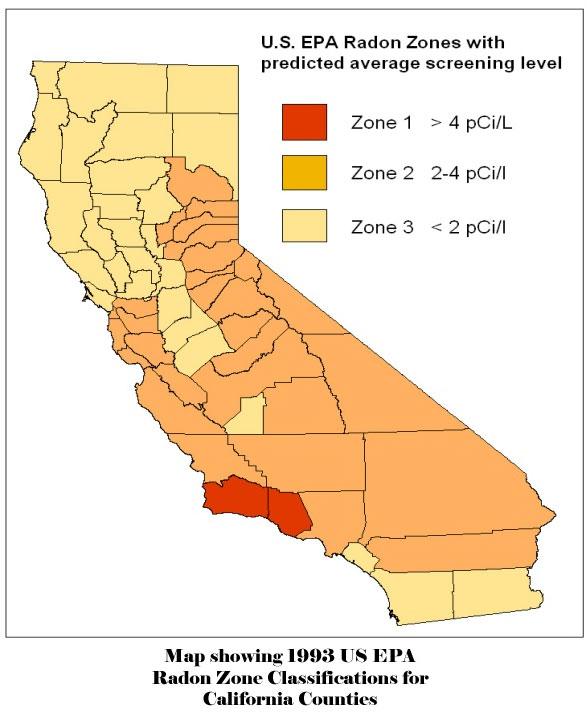 Index Of Radonimages - Us epa radon map zone 3